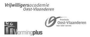 vrijwilligersacademie Oost-Vlaanderen