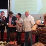 Schuiferskapelle winnaar bewonersgroepen W-Vl bis