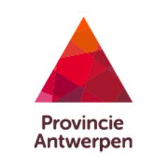 Logo Provincie Antwerpen