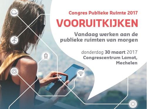 publieke ruimte-congres