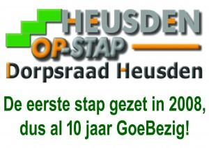 7. Dorpsraad Heusden logo