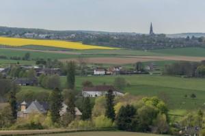 dorp dorpskracht